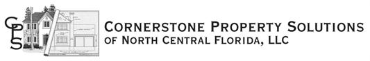 Cornerstone Property Solutions