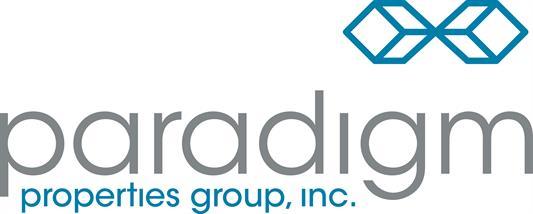 Paradigm Properties Group, Inc.